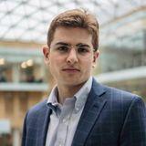 Photo of Matthew Ross, Analyst at bloom venture partners