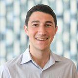 Photo of Alex Glassman, Associate at Insight Partners