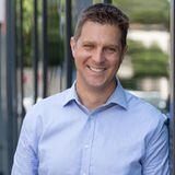 Photo of Tomer Goldberg, Cisco Investments