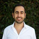 Photo of Robert Ravanshenas, Senior Associate at Maven Ventures