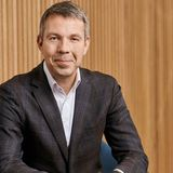 Photo of Andreas Weiskam, Managing Director at Sapphire Ventures