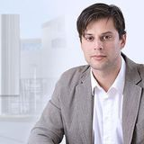 Photo of Vuk Djukić, Principal at South Central Ventures