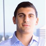 Photo of Andrew Ermogenous, Investor at CoFound Partners