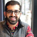 Photo of Paul Singh, Results Junkies