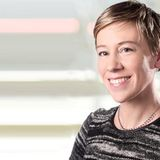 Photo of Julie Sunderland, Managing Director at Biomatics Capital Partners