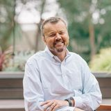 Photo of Eric Carlborg, General Partner at Lobby Capital