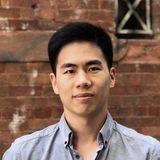 Photo of Nelson Chu