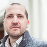 Photo of Rob Veres, Partner at Spero Ventures