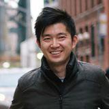 Photo of Koda Wang, Venture Partner at Giant Ventures