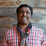 Photo of Bhaskar Ghosh, Partner at 8VC