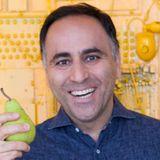 Photo of Pejman Nozad, Managing Partner at Pear VC