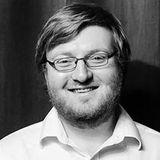 Photo of Anton Fedorov, Buran Venture Capital