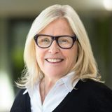 Photo of Amy Errett, Partner at True Ventures