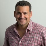 Photo of Chad Gomes, Partner at Hudson Valley Startup Fund