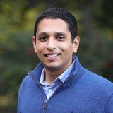 Photo of Suraj Patel, Principal at Bow Capital