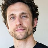 Photo of Brett Martin, General Partner at Charge Ventures