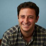 Photo of David Rogg, Managing Partner at Reformation Partners