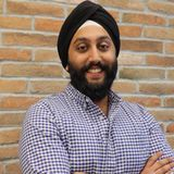 Photo of Sumeet Singh, Associate at Nyca Partners