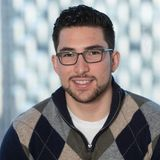 Photo of Julian Marcu, Associate at Insight Partners