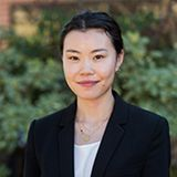 Photo of Lingfei Zhao, Associate at Vivo Capital
