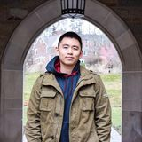 Photo of Brian Gong, Analyst at Touchdown Ventures
