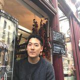 Photo of Jason Yeh, Leaf Ventures