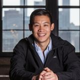 Photo of Eric Ong, Principal at Lightbank