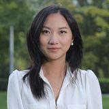 Photo of Crystal Huang, Partner at GV