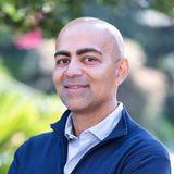 Photo of Anish Acharya, General Partner at Andreessen Horowitz