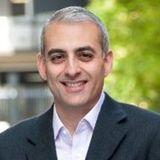 Photo of David Wadhwani, Venture Partner at Greylock