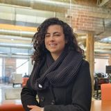 Photo of Dana Eliaz, Associate at Blumberg Capital