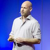 Photo of Joseph Lubin, Managing Director at Ethereal Ventures