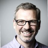 Photo of Rob Hayes, Partner at First Round Capital