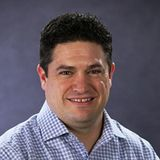 Photo of Aaron Webster, Managing Director at Cameron Ventures