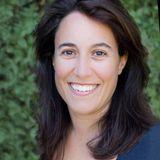 Photo of Krisztina 'Z' Holly, Venture Partner at Good Growth Capital