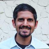 Photo of Vivek Saraswat, Investor at Mayfield