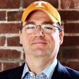 Photo of Charles Curran, Qualcomm Ventures