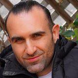 Photo of Mood Rawghani, Kleiner Perkins
