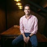 Photo of Utsav Somani, Managing Partner at AngelList