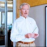 Photo of Gary Hromadko, Venture Partner at Crosslink Capital