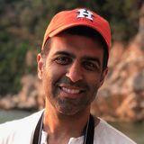 Photo of Aamir Virani, Angel