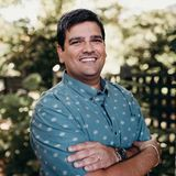 Photo of Abhijit Solanki, Managing Director at Whiteboard Venture Partners