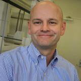 Photo of Geoffrey Smith, Managing Partner at Digitalis Ventures
