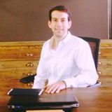 Photo of Alex Yagoda, Associate at Advancit Capital