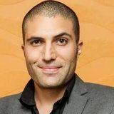 Photo of Yossi Hasson, Venture Partner at 2048 Ventures