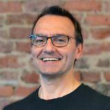 Photo of Andrew Trader, General Partner at Bullpen Capital