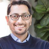 Photo of Arjun Kapur, Managing Director at Comcast Ventures
