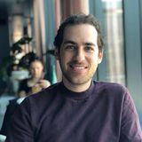 Photo of Adriel Bercow, Partner at K50 Ventures