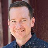 Photo of Joel Harris, Managing Director at Ag Startup Engine