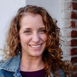 Photo of Joanna McFarland, Investor at XFactor Ventures